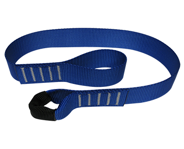 Image of Workhorse 3ft anchor sling from Bunzl Safety.